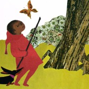 Ezra Jack Keats Illustrator Honor