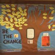 Tree of Violence at Pleasant Hills Elementary
